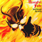 mercyful fate: Don't Break The Oath