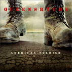 queensryche: American Soldier