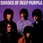 deep purple: Shades of Deep Purple