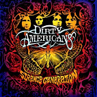 dirty americans: Strange Generation