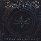 decapitated: The Negation