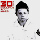 30 seconds to mars: 30 Seconds To Mars