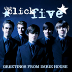 the click five: Greetings From Imrie House