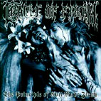 cradle of filth: The Principle Of Evil Made Flesh