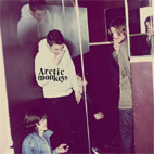 arctic monkeys: Humbug