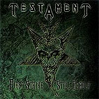 testament: First Strike Still Deadly
