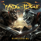 Winds Of Plague: The Great Stone War
