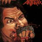 anthrax: Fistful Of Metal