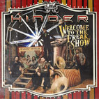 hinder: Welcome To The Freakshow