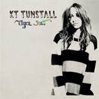 kt tunstall: Tiger Suit