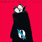 queens of the stone age: ...Like Clockwork