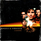 angels and airwaves: I-Empire
