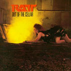 ratt: Out Of The Cellar