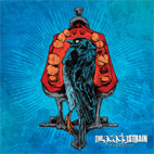 the acacia strain: Wormwood