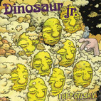 dinosaur jr: I Bet On Sky