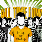 All Time Low: Put Up Or Shut Up [EP]