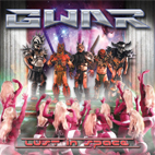 gwar: Lust In Space