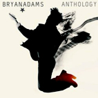 bryan adams: Anthology