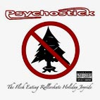 psychostick: The The Flesh Eating Rollerskate Holiday Joyride