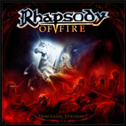 rhapsody of fire: From Chaos To Eternity