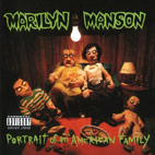 marilyn manson: Portrait Of An American Family