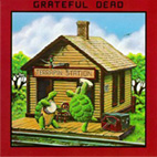 grateful dead: Terrapin Station