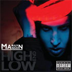 marilyn manson: The High End Of Low