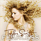 taylor swift: Fearless