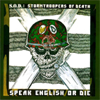 sod: Speak English Or Die