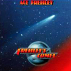 ace frehley: Frehley's Comet