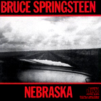 bruce springsteen: Nebraska
