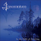 insomnium: In The Halls Of Awaiting