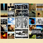 Eastern Conference Champions: Ameritown