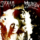 sixx am: The Heroin Diaries Soundtrack