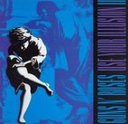 guns n roses: Use Your Illusion II