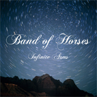 band of horses: Infinite Arms