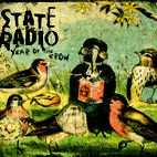state radio: Year Of The Crow