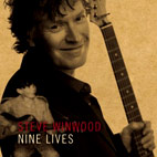 steve winwood: Nine Lives