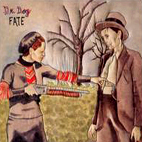 dr dog: Fate