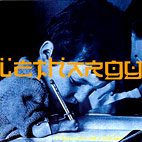 Lethargy: It's Hard To Write With A Little Hand