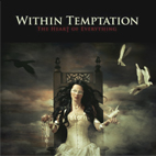 within temptation: The Heart Of Everything