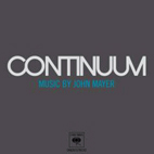john mayer: Continuum