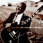 bb king: The Ultimate Collection