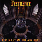 Pestilence: Testimony Of The Ancients