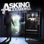 asking alexandria: From Death to Destiny