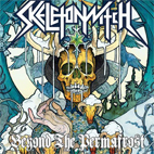 skeletonwitch: Beyond The Permafrost