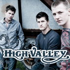 High Valley: High Valley