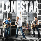 lonestar: Party Heard Around The World