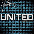 hillsong united: All Of The Above