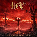 Hell: Human Remains